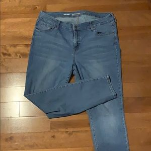 Old Navy Jeans Size 16 👖